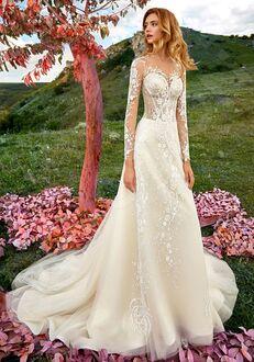 DevotionDresses Kellice A-Line Wedding Dress