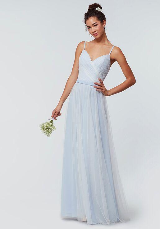 Kleinfeld Bridesmaid KL-200166 Sweetheart Bridesmaid Dress