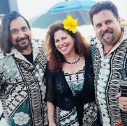 Ventura, CA World Music Trio | Jill Martini and the Shrunken Heads