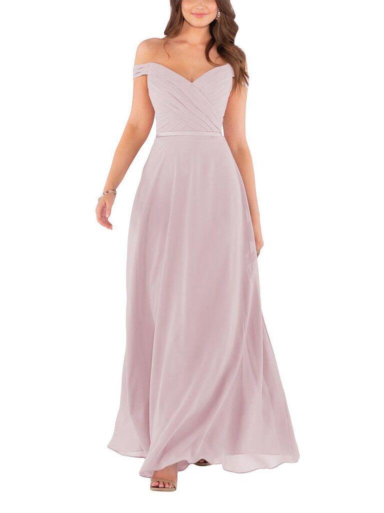 Brideside Sorella Vita style 9150