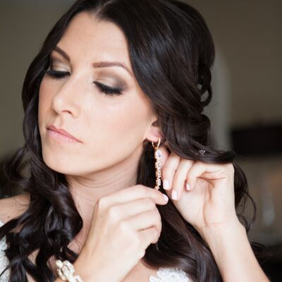 Suzanne LaValley Makeup Artistry