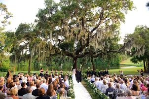 Wedding Reception Venues In Tampa Fl The Knot