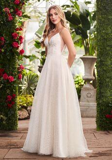 Mikaella 2264 A-Line Wedding Dress