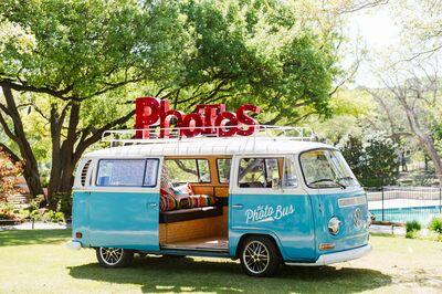 The Photo Bus DFW