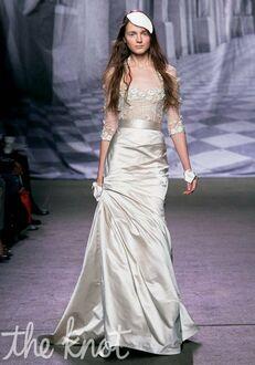 Monique Lhuillier Magical Mermaid Wedding Dress