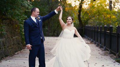 Walsh Wedding Videography