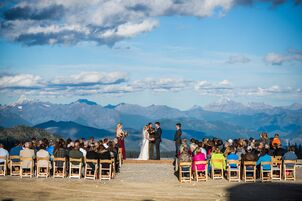 Wedding Ceremony Venues In Bozeman MT