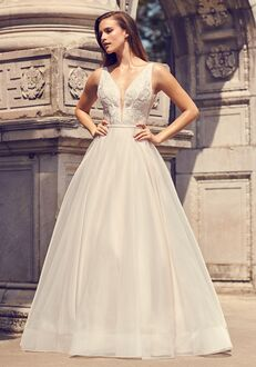 Mikaella 2232 Ball Gown Wedding Dress