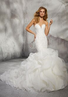 Morilee by Madeline Gardner 8282 / Leona Mermaid Wedding Dress
