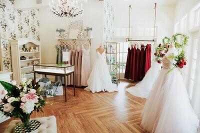 L Bridal Couture