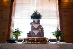 Wedding cake bakeries in frederick md the knot sweet savory mightylinksfo