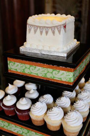 Seasonal Cupcake Desserts