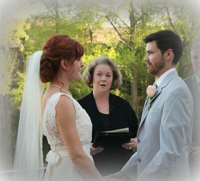 Brenda M. Owen | The Wedding Woman Officiant, Minister
