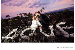 Wedding Photographers In Honolulu HI