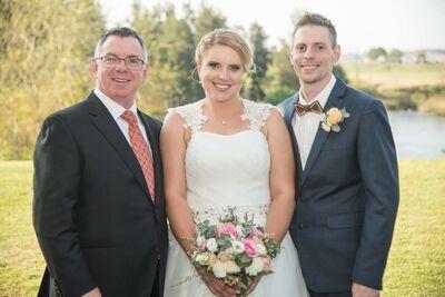 Michael Rye, Your Wedding Consultant