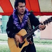 "Greenville, MI Elvis Impersonator | ""Elvis""James"
