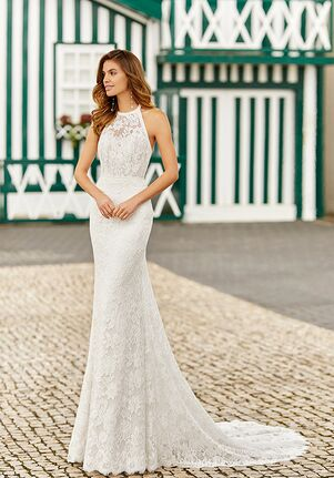 Rosa Clará Soft HEILYN Mermaid Wedding Dress
