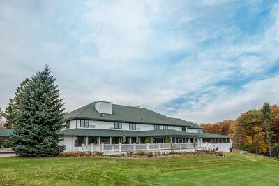 The Leland Lodge