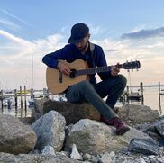 Jersey City, NJ Acoustic Guitar | Adam Lomeo - Acoustic Guitarist