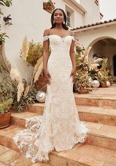 Beloved by Casablanca Bridal BL348 Rowan Mermaid Wedding Dress