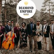 Boise, ID Cover Band | Diamond Empire Band