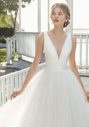 Rosa Clará CRISTINA Ball Gown Wedding Dress