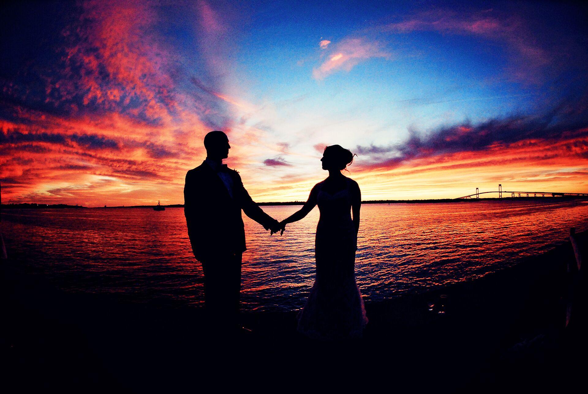 Wedding Photographers In Boston MA