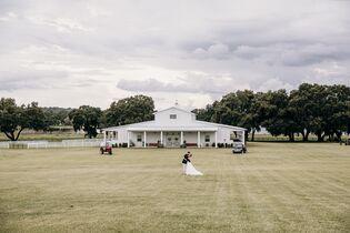 Covington Farm Weddings and Events