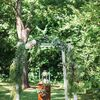 A Romantic Outdoor Wedding at a Private Residence in Franktown, Virginia