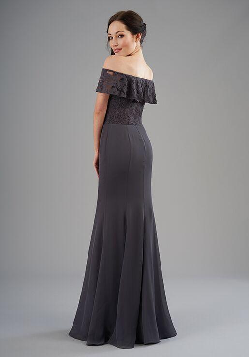 B2 Bridesmaids by Jasmine B203057 Off the Shoulder Bridesmaid Dress