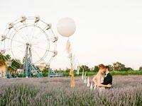 Bear flag farm wedding