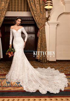 KITTYCHEN Couture VERONA, K2046 Mermaid Wedding Dress
