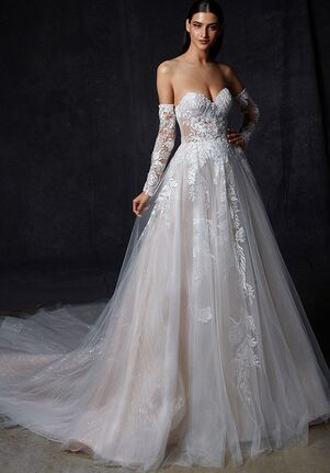 Enzoani Onika A-Line Wedding Dress