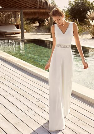 Aire Barcelona VAILY Wedding Dress