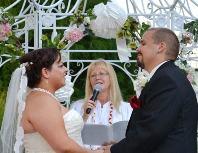 Say I Do With Style! - Rev. Diane Cuesta - Wedding Officiant - Lakewood, NJ