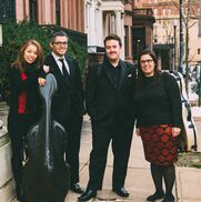 Baltimore, MD String Quartet | Camden String Quartet