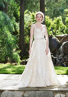 Casablanca Bridal 2266 Aspen A-Line Wedding Dress