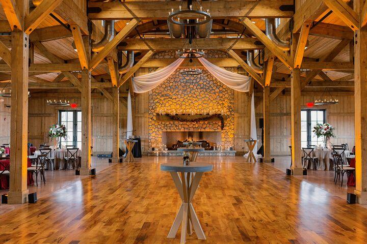 The Tanque Verde Ranch and The Barn | Reception Venues ...