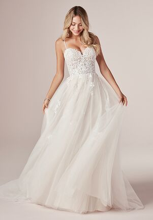 Rebecca Ingram MARISOL A-Line Wedding Dress