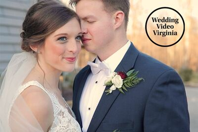 Wedding Video Virginia