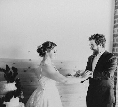 Elizabeth & Samuel Photography