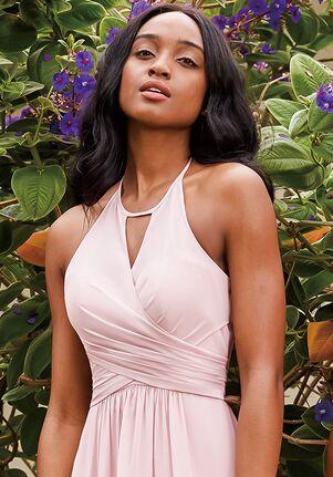 B2 Bridesmaids by Jasmine B223008 Halter Bridesmaid Dress