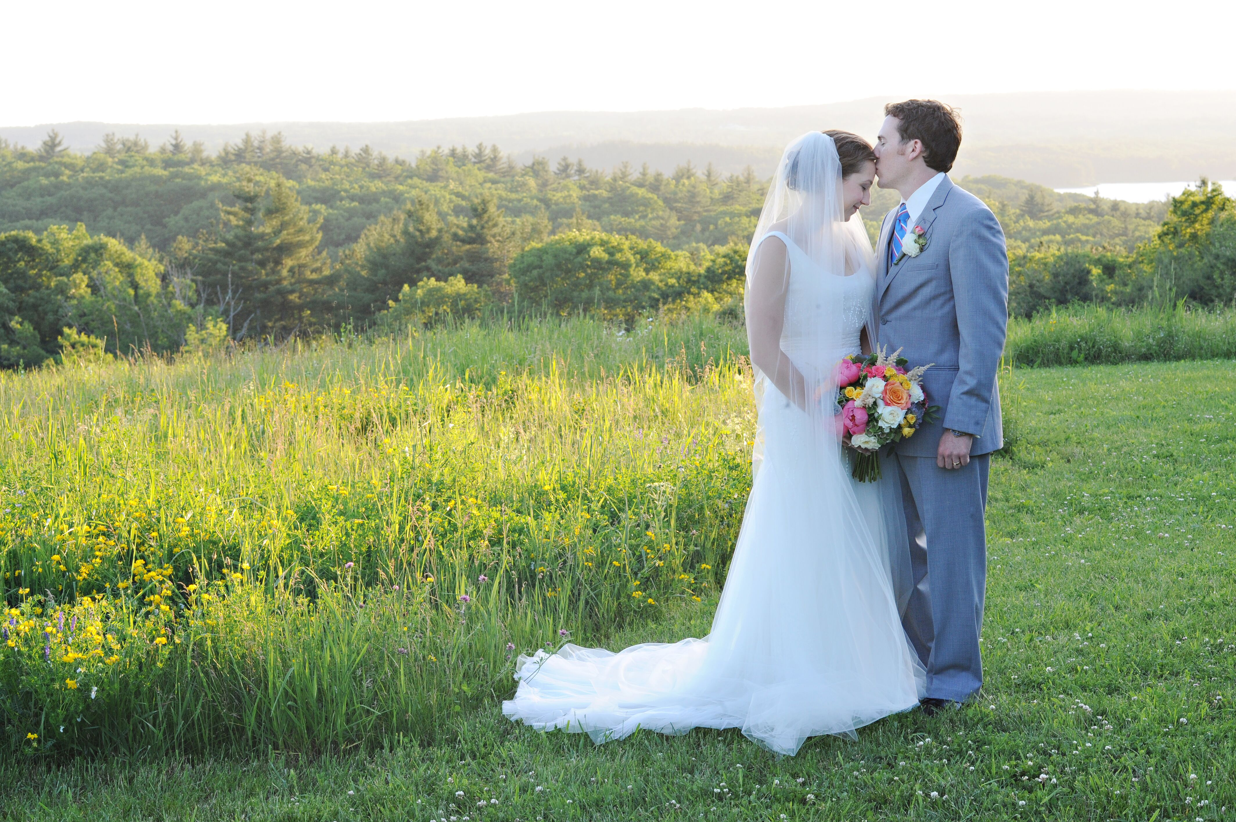 Holly Redmond Photography Wedding Photographers Littleton Ma