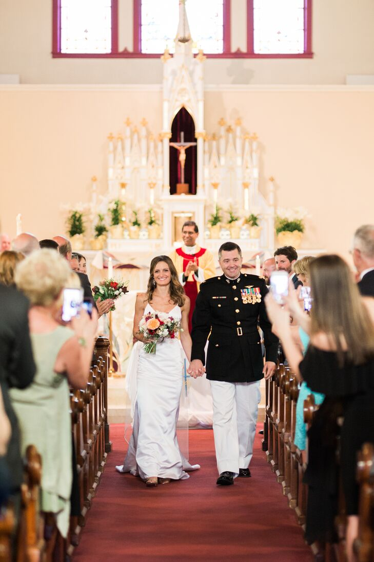 Catholic Church Recessional