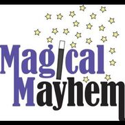 Fanwood, NJ Magician | Magical Mayhem