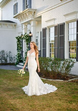 Martina Liana 1247 Wedding Dress