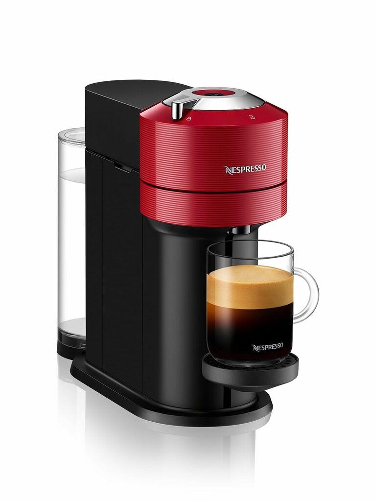 Nespresso coffee maker gift for husband