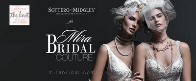 Mira Bridal Couture