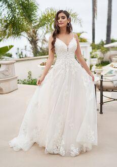 Simply Val Stefani LAGUNA A-Line Wedding Dress