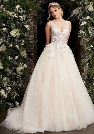 Jovani Bridal JB07200 Ball Gown Wedding Dress